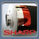 Sharp OPC Drums