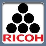 Тонерлер Ricoh