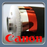 Canon фотоатанақтар