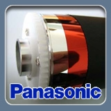 Panasonic OPC Drums