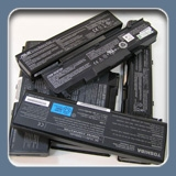 Notebook Batteries