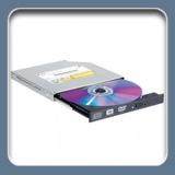 Disk drives for Laptops