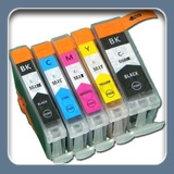 Ink Cartridges for Canon