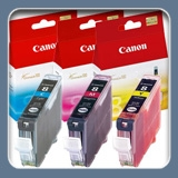 Canon ink cartridges original