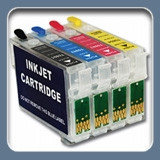 Ink Cartridges for Epson