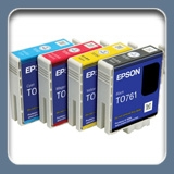 Epson ink cartridges original