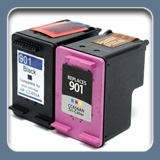 Ink Cartridges for HP