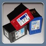 HP ink cartridges original