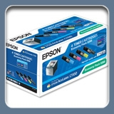 Epson Toner Cartridges Original