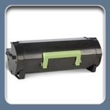 Cartridges for Lexmark