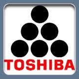 Тонерлер Toshiba