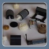 Spare parts for printers and сopiers