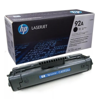 Картридж HP (C4092A) 92A (Original)
