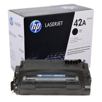 Картридж HP (Q5942A) 42A (Original)