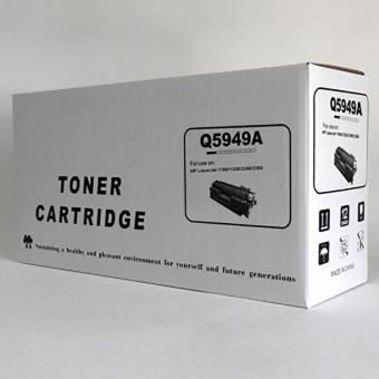 Картридж Q5949A для HP LaserJet 1160 / 1320 / 3390 / 3392 OEM