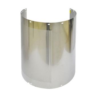 Сетка металлическая барабана RISO A4
