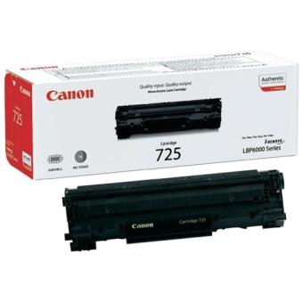 Картридж Canon 725 (түпнұсқа)