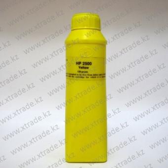 Тонер HP CLJ 2500/2550 Yellow IPM