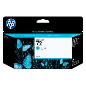 Ink Cartridge HP № 72 Cyan (Original)