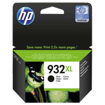 Картридж HP № 932XL black (Original)