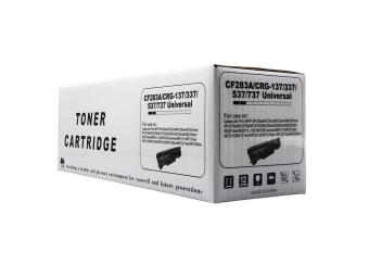 Картридж (CF283A / CANON737) для HP LaserJet Pro M125 / M127 / M225dn CANON MF211 / MF212 / MF216n  ОЕМ