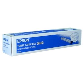 Тонер-картридж Epson C3000 Black Original