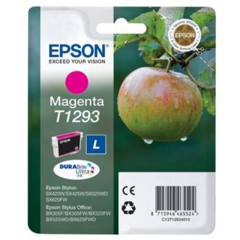 Картридж Epson T1293 magenta C13T12934010 (Original)
