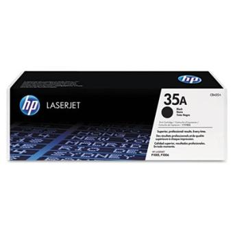 Картридж HP CB435A (Original)