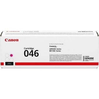 Картридж CANON CRG-046 Magenta Original