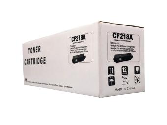 Картридж (CF218A) для HP LaserJet ULTRA M132 / M132fn ОЕМ