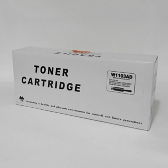 Тонер-картридж (W1103AD) пара для HP Neverstop Laser 1000 / 1200  OEM