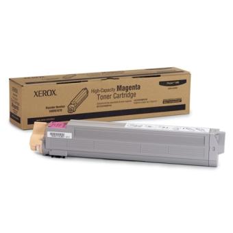 Картридж Xerox Phaser 7400 magenta Original