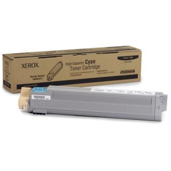 Toner Cartridge Xerox Phaser 7400 cyan Original