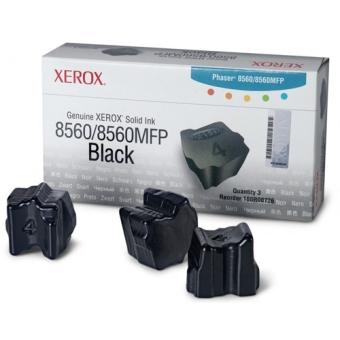 Твердые чернила Xerox Phaser 8560 black Original