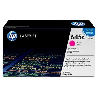 Картридж HP 645A magenta (Original)