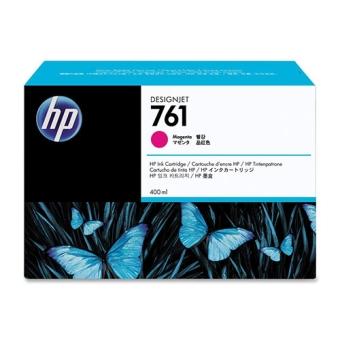 Картридж HP № 761 Magenta (Original)