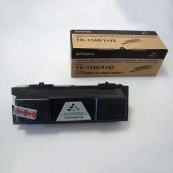 Тонер-картридж Kyocera TK-1140 Integral