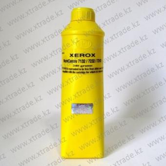 Тонер Xerox WC 7132/7232/7242 Yellow IPM