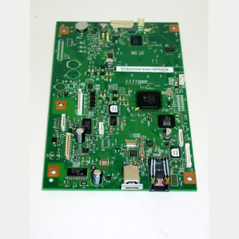 Плата форматтера HP LJ M1522N