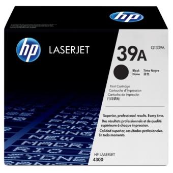 Картридж HP Q1339A (түпнұсқа)