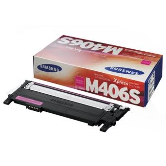 Картридж Samsung CLT-M406S magenta (Original)