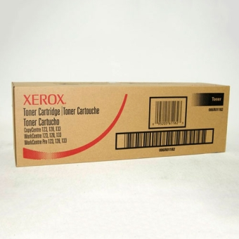 Тонер-картридж Xerox M123/128 (түпнұсқа)