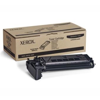 Тонер-картридж Xerox WC 4118 original