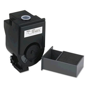 Тонер-картридж Konica Minolta TN-310 black