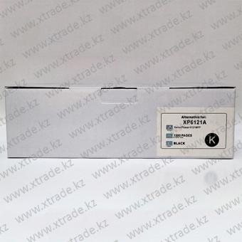 Toner Cartridge Xerox Phaser 6121 black