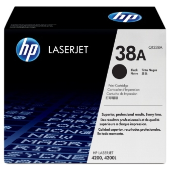 Print Cartridge HP Q1338A (Original)