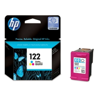 Inkjet Cartridge HP 122 color (Original)