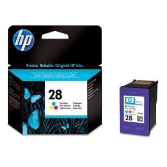 Картридж HP № 28 color (Original)