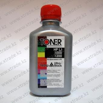 Тонер HP LJ 1000/1200/1300