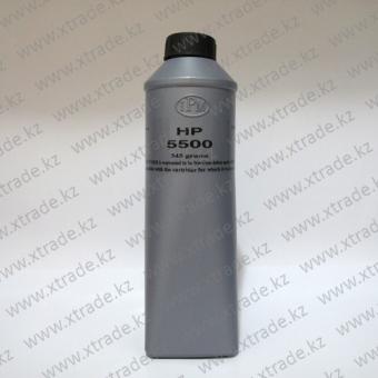 Тонер HP CLJ 5500 Black IPM